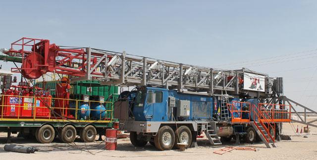 BaOmar Oilfield Services Co  - Home